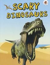 Scary Dinosaurs - My Favourite Dinosaurs