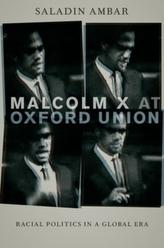 Malcolm X at Oxford Union