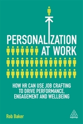 Personalization at Work