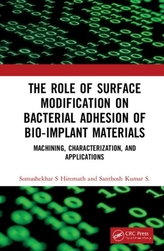 The Role of Surface Modification on Bacterial Adhesion of Bio-implant Materials