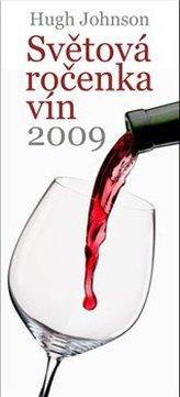 Světová ročenka vín 2009