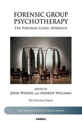 Forensic Group Psychotherapy