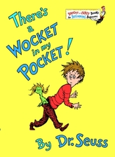 There\'s a Wocket in my Pocket