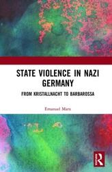 State Violence in Nazi Germany