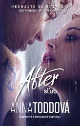 After 2 – Sľub, 2. vydanie