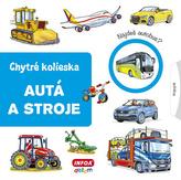 Autá a stroje
