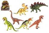 Dinosaurus 25-32cm plast 6 druhů