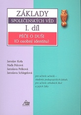Základy společenských věd I. díl