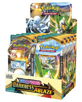 Pokémon TCG: Sword and Shield Darkness Ablaze PCD
