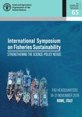 Proceedings of the International Symposium on Fisheries Sustainability: strengthening the science-policy nexus