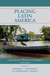 Placing Latin America