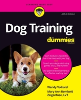 Dog Training For Dummies