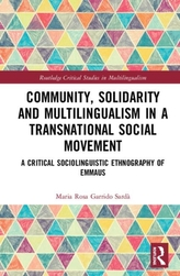 Community, Solidarity and Multilingualism in a Transnational Social Movement
