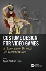 Costume Design for Video Games