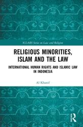 Religious Minorities, Islam and the Law