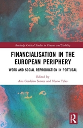 Financialisation in the European Periphery