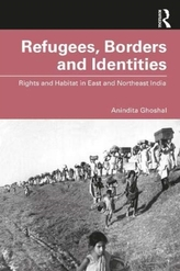 Refugees, Borders and Identities