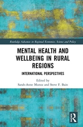 Mental Health and Wellbeing in Rural Regions