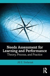 Needs Assessment for Learning and Performance