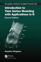 Introduction to Time Series Modeling with Applications in R