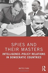 Spies and Their Masters