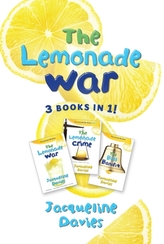 The Lemonade War Three Books in One