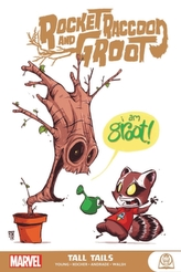 Rocket Raccoon & Groot: Tall Tails