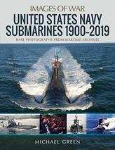 United States Navy Submarines 1900-2019