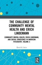 The Challenge of Community Mental Health and Erich Lindemann