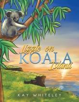 Lizzie on Koala Island