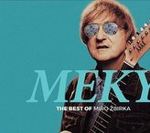 MEKY - The best of Miro Žbirka - 3 CD