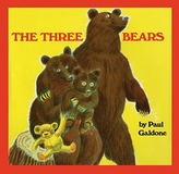 The Three Bears big book