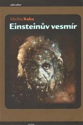 Einsteinův vesmír
