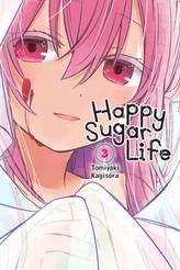 Happy Sugar Life, Vol. 3