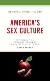 America\'s Sex Culture