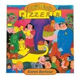 Little Nino\'s Pizzeria Big Book