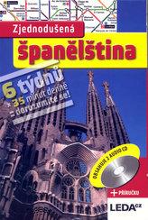 Zjednodušená španělština