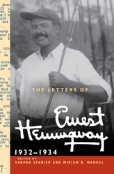 The Letters of Ernest Hemingway: Volume 5, 1932-1934