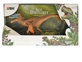 Dinosaurus Utahraptor 21cm v krabičce