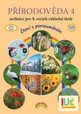Přírodověda 4 – učebnice pro 4. ročník ZŠ, Čtení s porozuměním - 2. upravené vydání