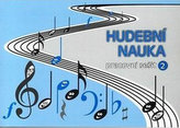 Hudební nauka 2 pracovní sešit Talacko