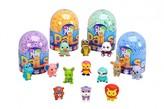 PlayFoam Modelína/Plastelína kuličková mix barev v plastové krabičce 6,5x9cm - 1 kus