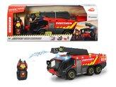 RC Letištní hasičské auto Rosenbauer Panther 62 cm