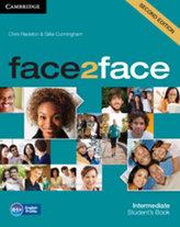 face2face Intermediate Student´s Book