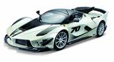 Bburago 1:18 Ferrari TOP  FXX-K EVO No.70 (white/black)