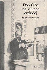 Don Čičo má v klopě orchidej