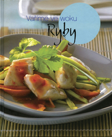 Vaříme ve woku Ryby