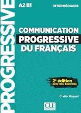Communication progressive du francais: Intermédiaire Livre, 2. édition