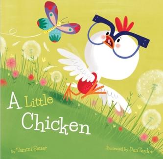 Little Chicken, A