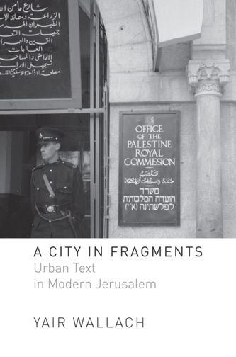 A City in Fragments